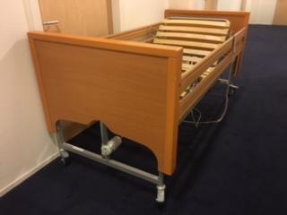 Drive casabeds hoog laag bed in zeer goede staat comfortadvies